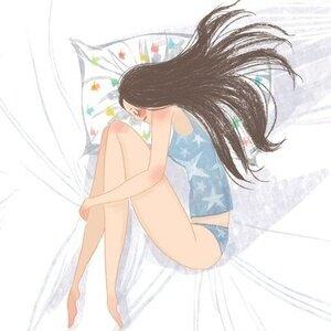 无人是我的软肋——失恋系列