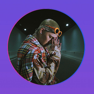 GALI:嘻哈新星+长得好像能赚好几千万+做有新意的音乐