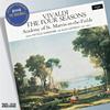 维瓦尔第 四季 弦乐,爵士,手风琴,吉它四版