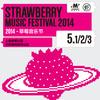 2014草莓音乐节
