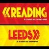 环球群星嗨翻2015 Reading & Leeds Festival