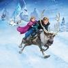 冰雪奇缘:Frozen