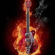 经典 欢快的拉丁吉他。续