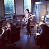The xx: In The Studio