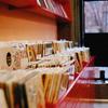 那个微风的下午,街角的唱片店