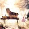 钢琴与人声刻画的世界,我们都只是过客