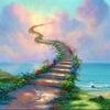 赞美主——无论遇到什么试探,请不要停下我们追寻神的脚步