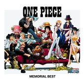 ONE PIECE MEMORIAL BEST