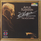 The Chopin Collection: The Nocturnes
