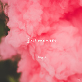 #just one week#Day 1