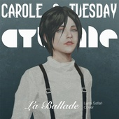 Cybelle Song