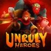 Unruly Heroes Original Soundtrack