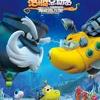 潜艇总动员:海底两万里 动画原声带