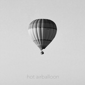 hot airballoon