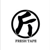 Fresh Tape Vol. 1: 2012-2013 精选