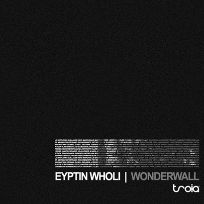 wonderwall歌词_《enough》单曲 - 《wonderwall》专辑 - eyptin who
