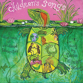 Children's Songs,A Collection of Childhood Favorites