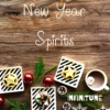 New Year Spirits