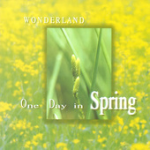 One Day In Spring