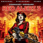 Command & Conquer: Red Alert 3 (Original Videogame Score)