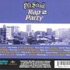 Old School Rap Party Vol.2