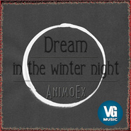 Dream in the Winter Night