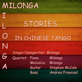 Stories in Chinese Tango