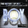 The History Of BOY