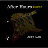 After Hours (Cover)