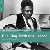 Rough Guide to B.B. King