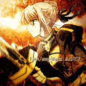 Fate/stay night (A.OST)