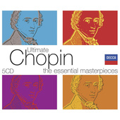 Ultimate Chopin: The Essential Masterpieces
