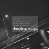 Sleepless songs