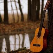 上帝是个女孩 木吉他改版