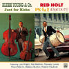 "Eldee Young & Co. ""Just for Kicks"" / 'Red' Holt ""Look Out!! Look Out!!"""