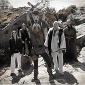 芬兰Korpiklaani乐队