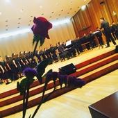 厦门六中室内合唱团