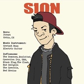 Mr.Sion