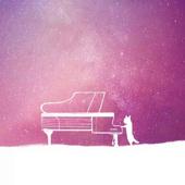 钢琴曲qing