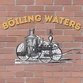 彭涵轩与Böiling Waters