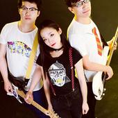 Nov.乐队