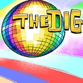 THE D!G