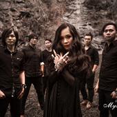 Mysterain-小雨乐队