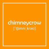 chimneycrow