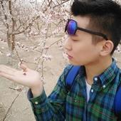 苏杭的四月天