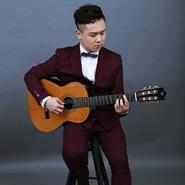 古典吉他刘和松