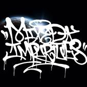 Mixed Impurities