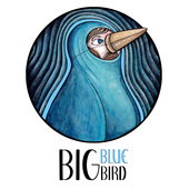 Big Blue Bird