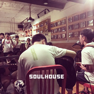 SOULHOUSE