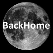 BackHome(归家织网)